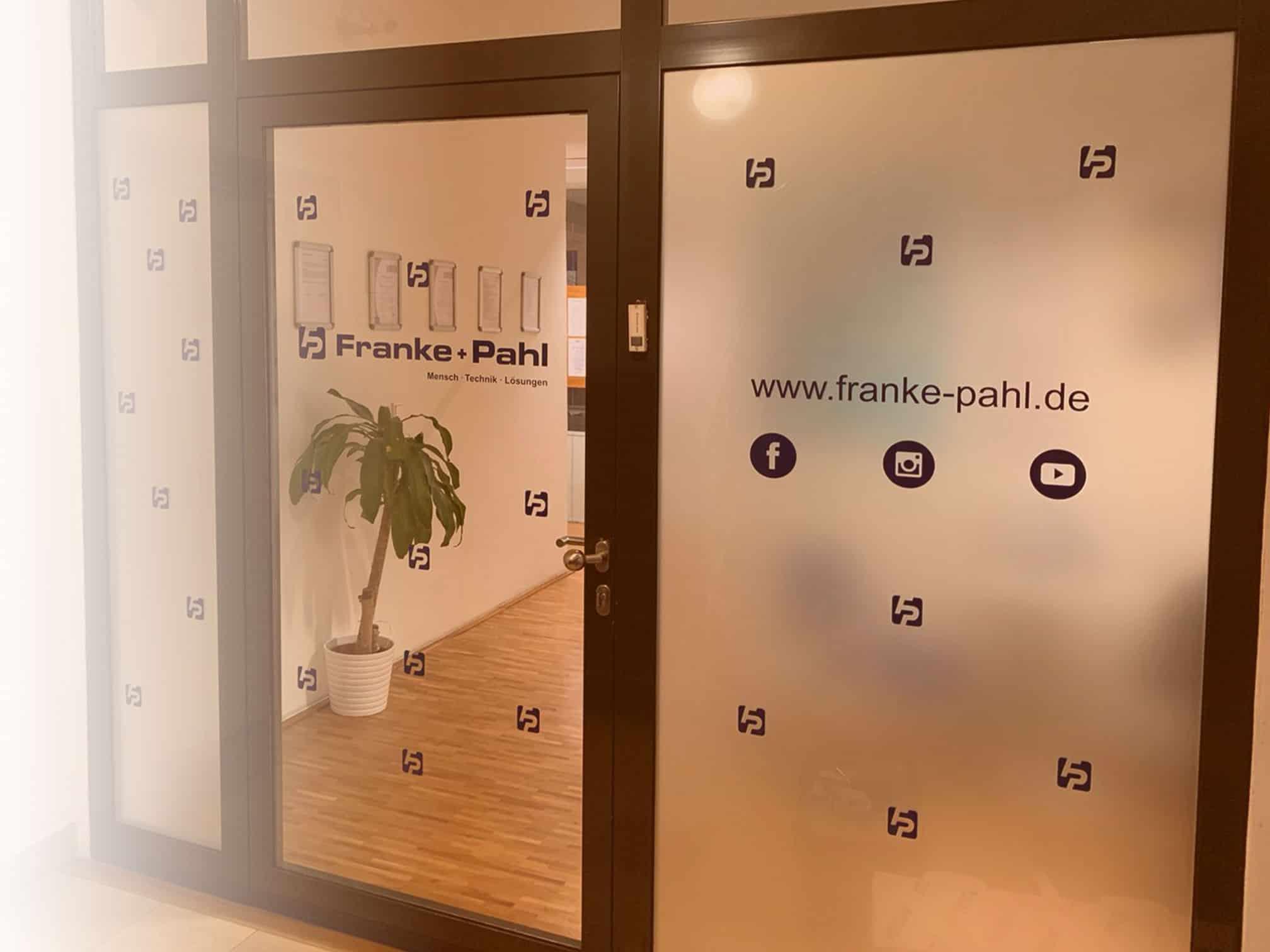 Plottfolien Reklame Bremen